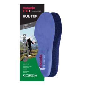 Hunter - Trekking Comfort