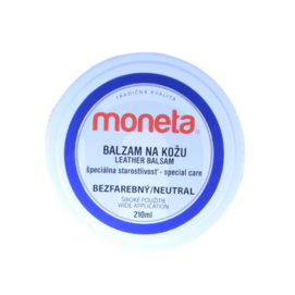 Moneta balzam na kožu 210ml