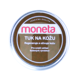 Moneta tuk na obuv 50, 140 ml